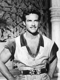 The Thief of Baghdad, (Aka Il Ladro Di Bagdad), Steve Reeves, 1961 Photo
