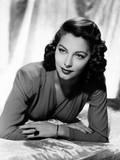Ava Gardner, 1943 Photographie