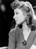 Greer Garson, Ca. Early 1940s Poster