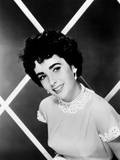 Elizabeth Taylor, Ca. Early 1950s Photo