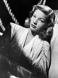 Lauren Bacall, Ca. 1945 Photo