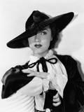 Fay Wray, Ca. Mid-1930s Photo