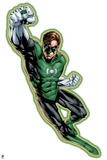 Green Lantern: Green Lantern with Green Border Photo