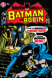 DC Batman Comics: Specialty Comic Book Covers Prints