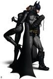 Batman Arkham City Posters