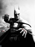 Batman Arkham City Posters