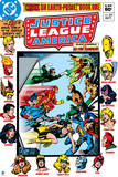 Justice League: Justice League America No 207 (Color) Posters