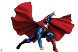 DC Superman Comics: New '52' Core Style Prints