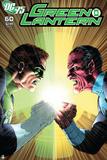 Green Lantern: Green Lantern No. 60 Prints