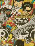 DC Originals: Pop Prints