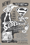 DC Superman Comics: Gotta Have It Posters