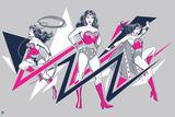 DC Wonder Woman Comics Photo