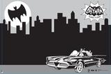 Classic Batman Television Series Photo