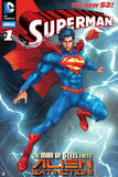 DC Superman Comics Posters