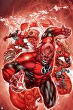 Justice League: Red Lanterns Prints