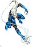 Green Lantern: Saint Walker Posters