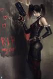 Batman: Harley Quinn Poster