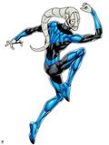 Green Lantern: Saint Walker 2 Prints
