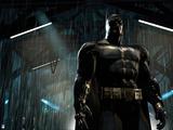 Batman Arkham Asylum Poster