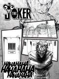 DC Batman Comics: the Joker Prints