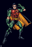 Batman: Robin Print