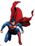 DC Superman Comics: New '52' Core Style Posters