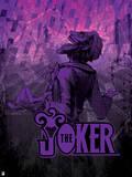DC Batman Comics: the Joker Poster