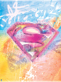 Superman: Supergirl Posters