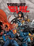 DC Justice League Comics: Forever Evil Poster