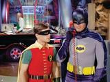 Classic Batman Television Series Print