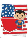DC Superman Comics: Superbaby Design Photo
