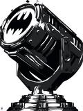 Classic Batman Television Series Poster
