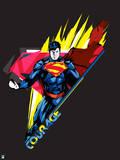 DC Superman Comics: New '52' Core Style Poster