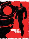 DC Superman Comics: in Plain Sight Poster
