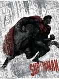 DC Superman Comics: in Plain Sight Posters