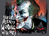 Batman Arkham City Photo