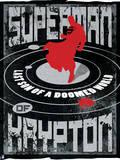 DC Superman Comics: in Plain Sight Prints