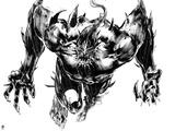 DC Justice League Comics: Villains Design Posters