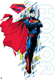 DC Superman Comics: New '52' Core Style Prints