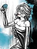 DC Batman Comics: Catwoman Poster