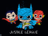 DC Justice League Comics: Trends 2013 Photo