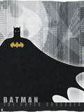 DC Batman Comics: in Plain Sight Posters