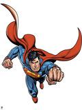 DC Superman Comics Posters