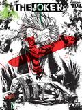 DC Justice League Comics: Forever Evil Photo