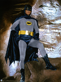 Classic Batman Television Series Posters