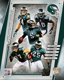 Philadelphia Eagles 2014 Team Composite Photo