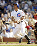Moises Alou 2004 Action Photo