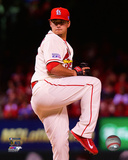 Marco Gonzales Game 1 of the 2014 National League Championship Series Action Photo