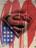 DC Superman Comics: Trends 2013 Prints