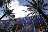MLS: New York City at Orlando Photo by Kim Klement